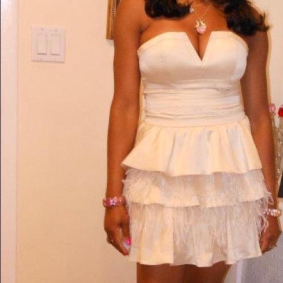 bebe Dresses & Skirts - Bebe party dress